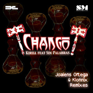 Selektor Music presents:Chango - EP