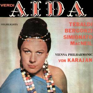 Aida (Highlights)