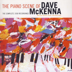 The Piano Scene Of Dave Mckenna