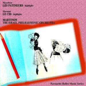 Les Patineurs/Le Cid
