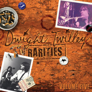 Rarities, Volume 5