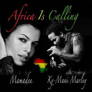 Africa Is Calling