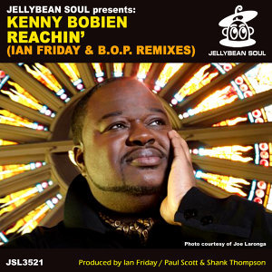 Reachin' (Ian Friday & B.O.P. Remixes)