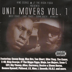 Unit Movers, Vol. 1