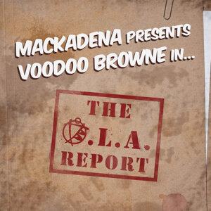 The O.L.A. Report