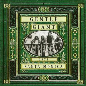 Live in Santa Monica 1975
