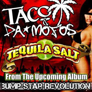 Tequila Salt