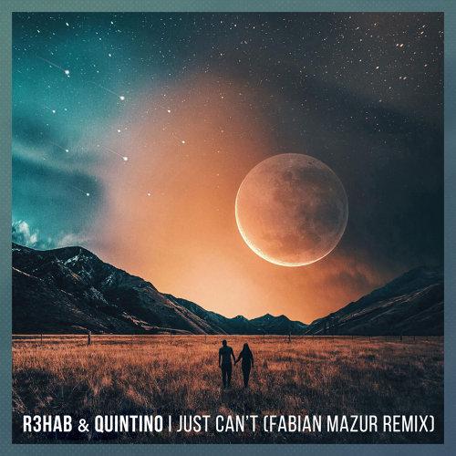 I Just Can't - Fabian Mazur Remix