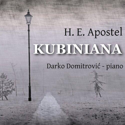 H.E.Apostel: Kubiniana op.13