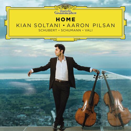 Schumann: Myrthen, Op.25 - Version For Cello And Piano, 24. Du bist wie eine Blume