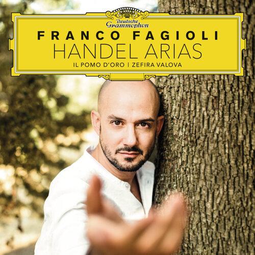 "Handel: Serse, HWV 40 / Act 1, ""Ombra mai fu"""