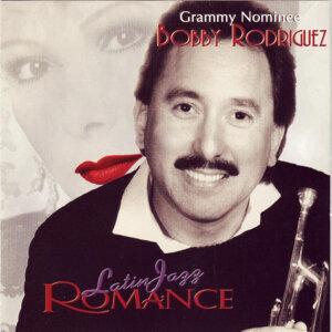 Latin Jazz Romance