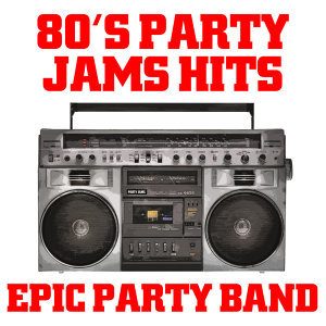 80's Party Jam Hits