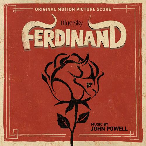 Ferdinand (Original Motion Picture Score) (萌牛費迪南電影原聲帶)