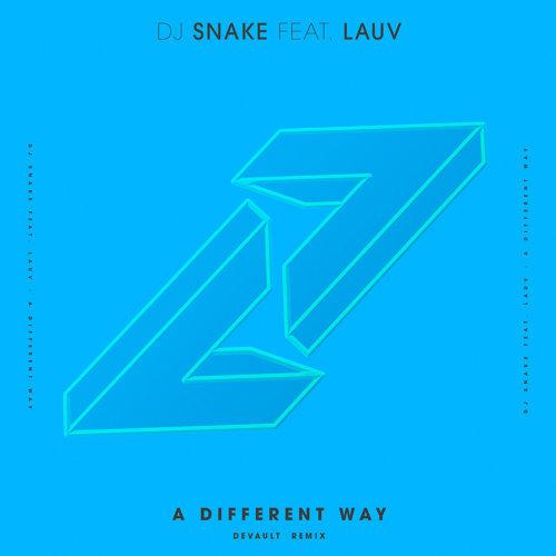 A Different Way - DEVAULT Remix