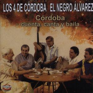 Córdoba Cuenta Canta y Baila