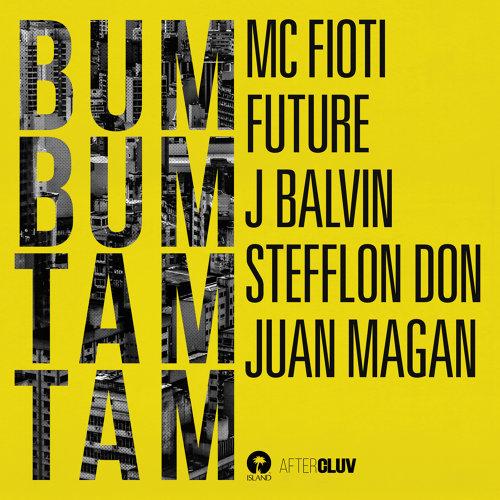 Bum Bum Tam Tam - Art Replacement