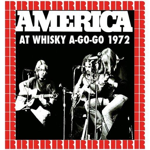 At Whisky A-Go-Go, 1972