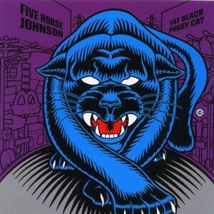 Fat Black Pussy Cat