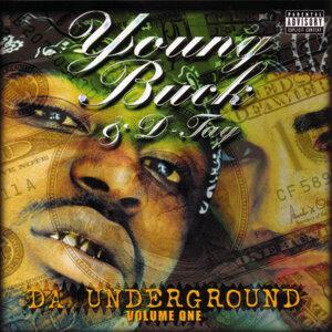 Da Underground Vol. 1