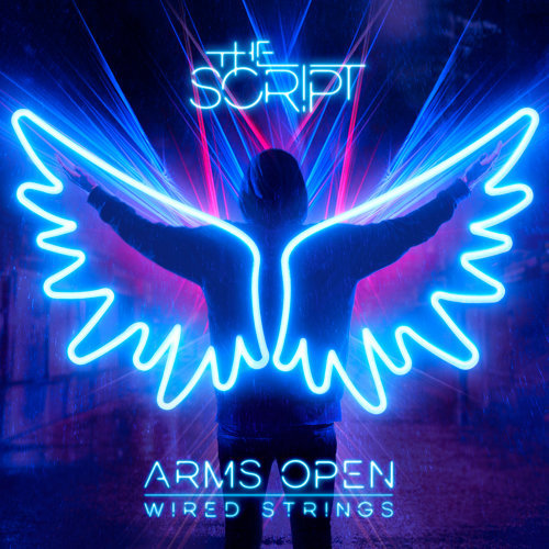 Arms Open - Wired Strings