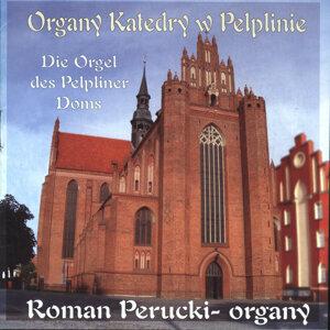 Organy katedry w Pelplinie. Die Orgel des Pelpliner Doms