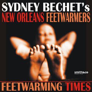 Feetwarming Times