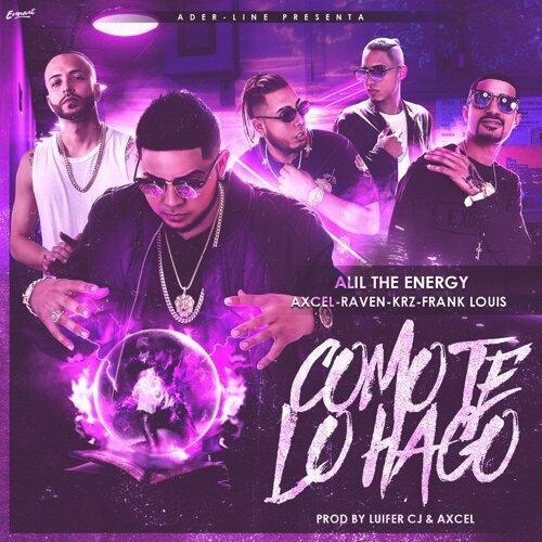 Como Te Lo Hago (feat. Frank Louis, Krz, Axcel & Raven)
