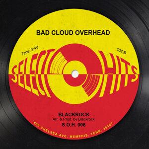 Bad Cloud Overhead - Single