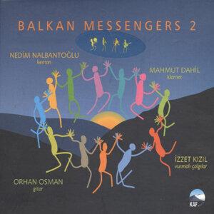 Balkan Messenger 2