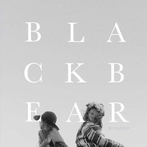 Black Bear (Hushed)