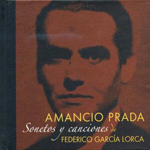 Sonetos y Canciones de Federico García Lorca