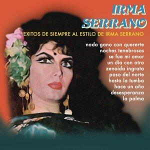 Exitos de Siempre al Estilo de Irma Serrano