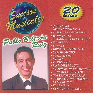 Sucesos Musicales - Pablo Beltrán Ruíz