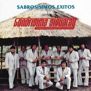 Sabrosísimos Éxitos con La Sonorísima Siguaray