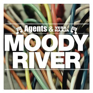 Moody River - Live