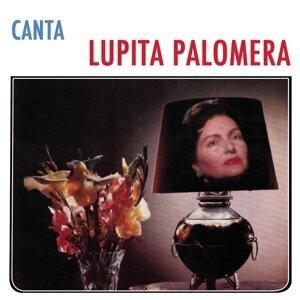Canta Lupita Palomera