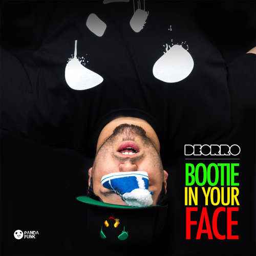 Bootie in Your Face - No Rock Drop