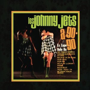Los Johnny Jets a Go Go