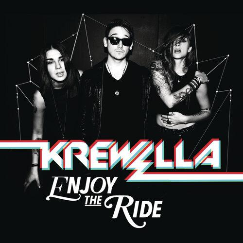 Enjoy the Ride - Vicetone Remix