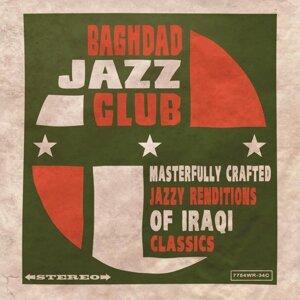 Baghdad Jazz Club