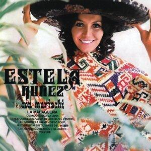 Estela Núñez  (Con Mariachi)