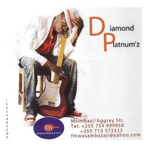 DIAMOND PLATNUM'Z
