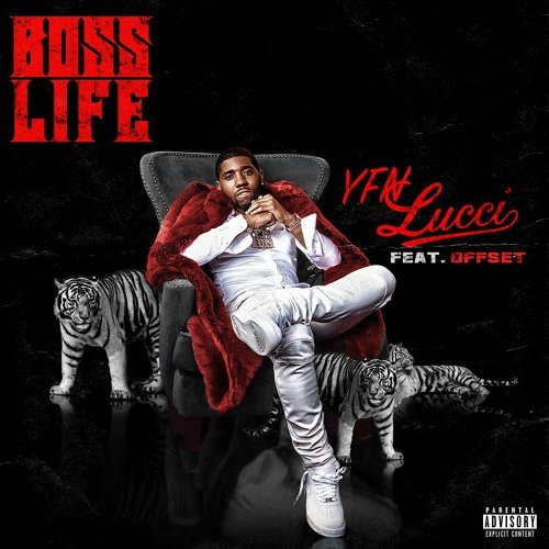 Boss Life (feat. Offset)