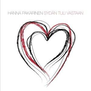 Sydän tuli vastaan