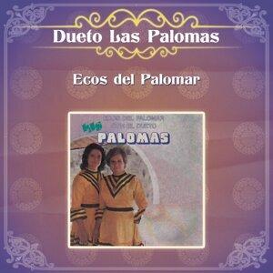 Ecos del Palomar Con el Dueto Las Palomas