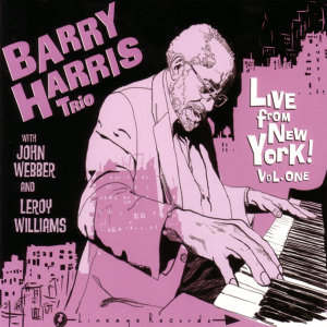 Live From NewYork! Vol. One