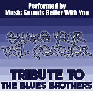 Shake Your Tail Feather: Tribute To The Blues Brothers