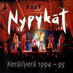 Keräilyerä 1994-95