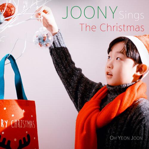 Joony Sings The Christmas